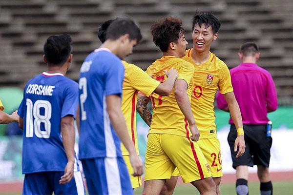 中国放弃承办2022年U23亚洲杯 具体是什么原因