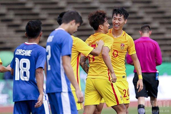 目前中国已经放弃承办2022年U23亚洲杯的举办