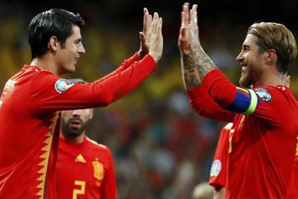 荷兰VS西班牙直播视频及比分预测