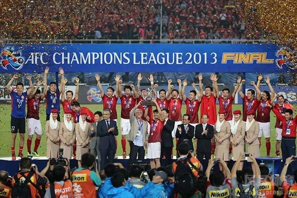 历届亚冠冠军都是谁?历届亚冠冠军获得次数最多的球队是谁?