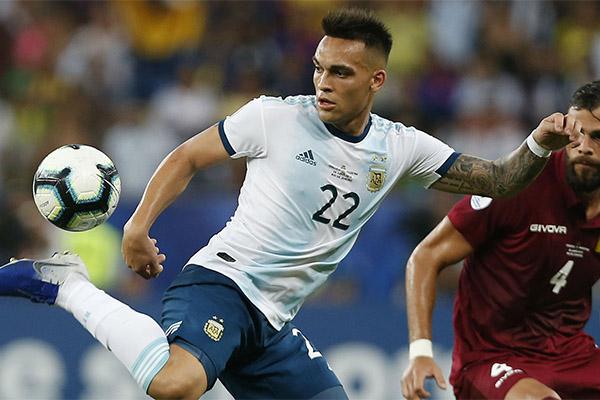 南美预选阿根廷VS巴拉圭直播视频及比分预测