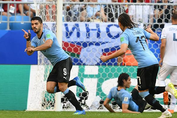 哥伦比亚VS乌拉圭直播视频及比分预测