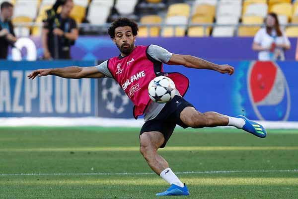 埃及足协官方:萨拉赫新冠检测为阳性