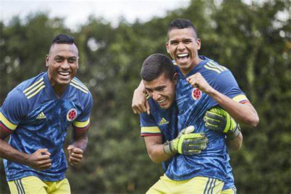 厄瓜多尔VS哥伦比亚直播视频及比分预测