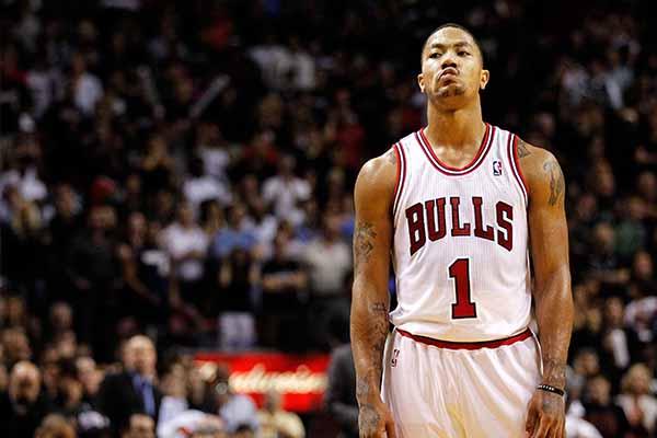 罗斯身高有多少?罗斯身高在NBA球员之中处于什么水平?