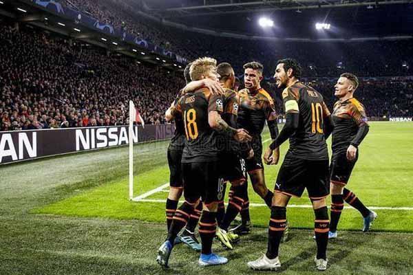 利物浦VS亚特兰大直播视频及比分预测