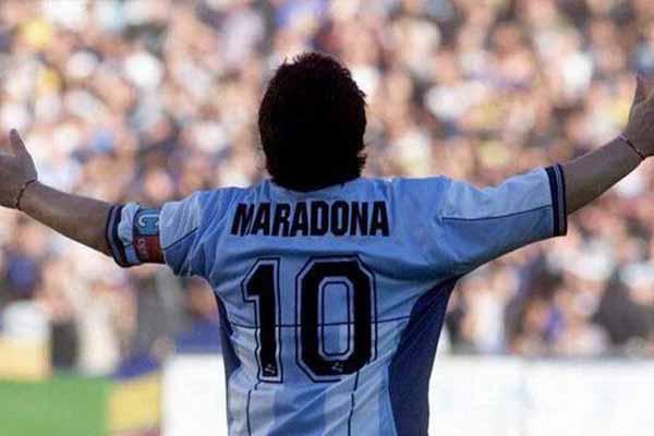 <b>阿根廷准备为马拉多纳举行国葬 具体是什么原因?</b>