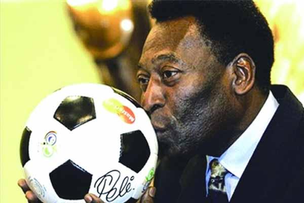<b>巴西足球明星都有谁?历史上巴西足球明星最强的是谁?</b>