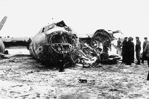 曼联空难对当时的曼联影响非常重大