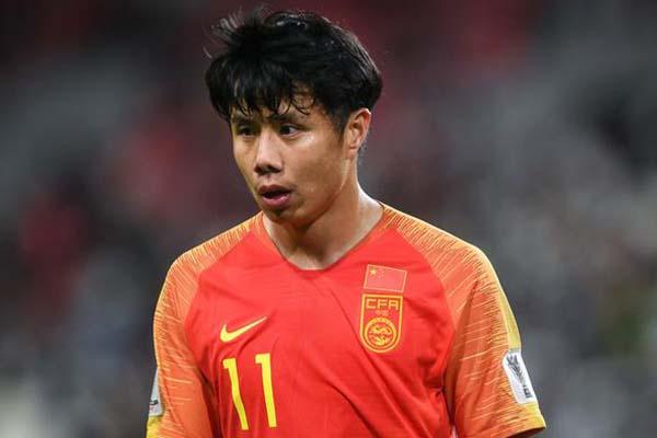 蒿俊闵年薪是多少?蒿俊闵年薪在中国球员之中处于什么水平?