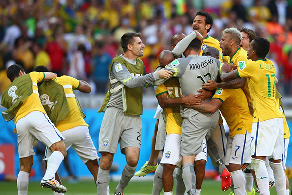 巴西点球被取消是怎么回事?具体有什么影响?