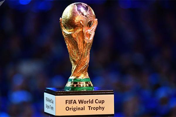 世界杯积分规则是什么?世界杯小组赛晋级规则是什么?