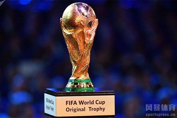世界杯一直是每一个国家队的梦想