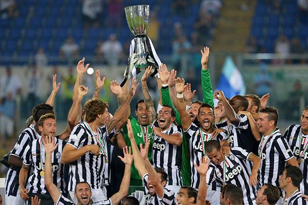 意大利超级杯历届冠军都有谁?意大利超级杯含金量高吗?