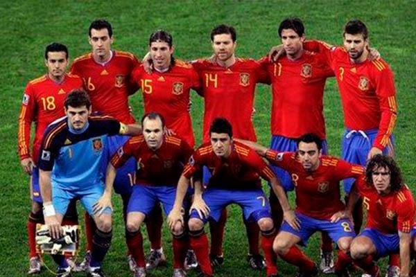 世界杯最佳阵容都有谁?世界杯最佳阵容含金量高吗?