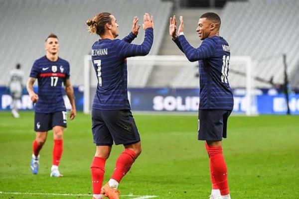欧国联法国vs葡萄牙谁赢了?欧国联谁能夺冠?