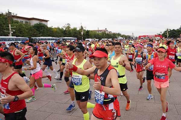 2020年北京马拉松取消 原因是什么?