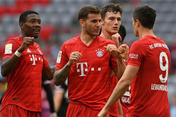 <b>2020德国杯决赛都有谁?德国杯冠军次数谁最多?</b>