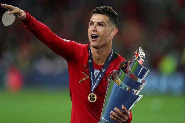 欧国联冠军有什么用?欧国联是什么性质的比赛?