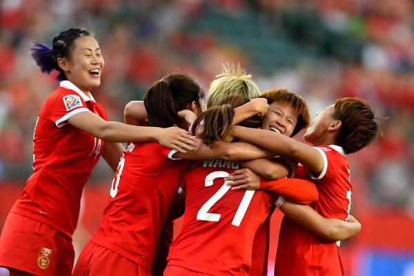 2015女足世界杯决赛都有谁?2015女足世界杯谁是冠军?