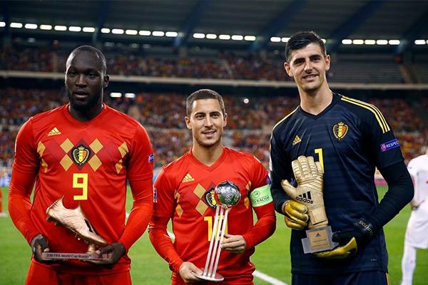 2018世界杯金手套奖是谁?历届世界杯金手套都有谁?