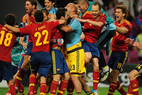 2012年欧洲杯冠军是谁?2012年欧洲杯决赛都有谁?