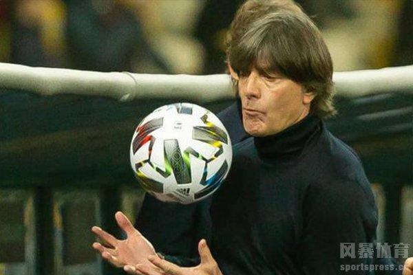 德国队近些年的战绩并不是很好