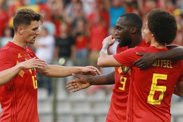 <b>比利时队为什么排名世界第一?比利时队长是谁?</b>