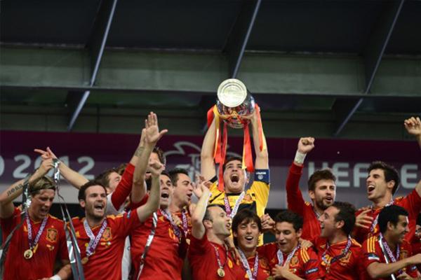 欧洲杯西班牙战绩怎样?欧洲杯西班牙阵容是什么?