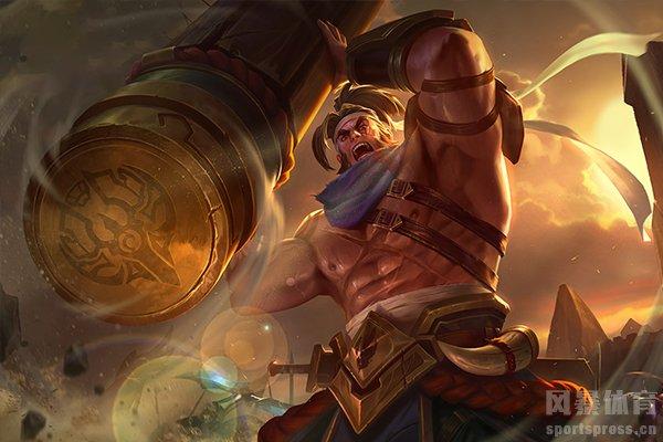 苏烈在王者荣耀之中属于非常强势的英雄