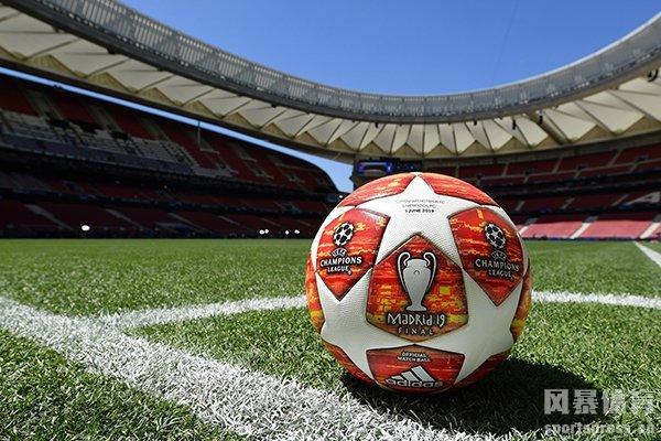 2021欧冠淘汰赛抽签结果出炉
