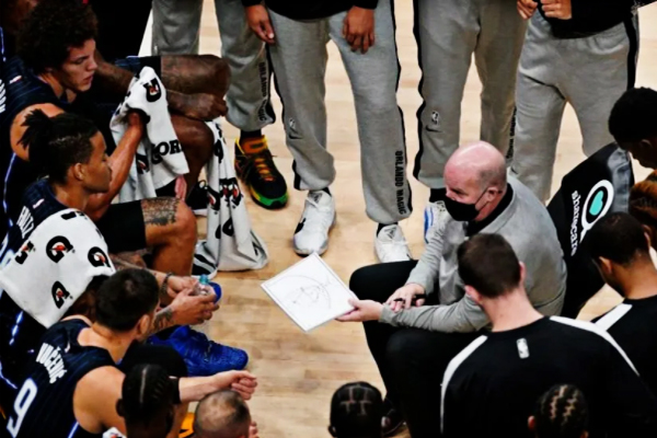 新赛季NBA季前赛一共打几天?NBA季前赛什么时候开始?