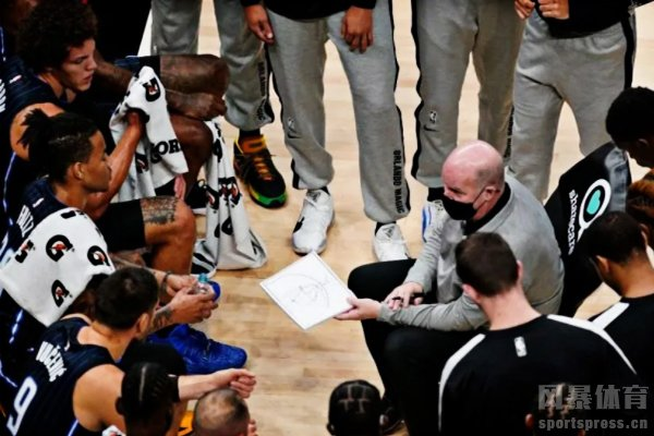 NBA季前赛