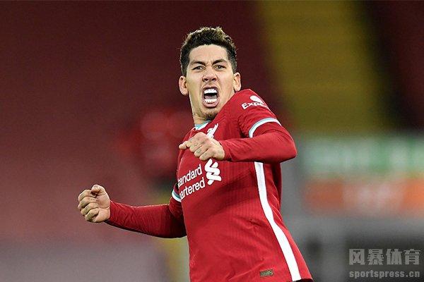 利物浦2-1绝杀热刺 利物浦荣登英超榜首