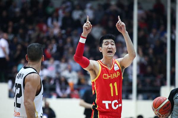 中国男篮24分惨败是怎么回事?中国男篮24分惨败有什么影响?