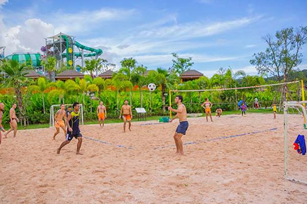沙滩足球规则是什么?沙滩足球比赛要注意什么?