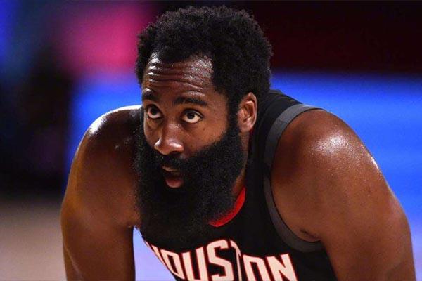 NBA裁定哈登再次违反防疫规定 是什么原因导致的?