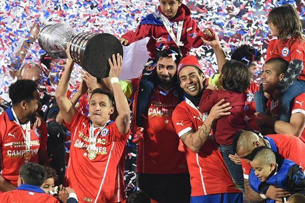 2015美洲杯谁是冠军?2015美洲杯决赛都有谁?