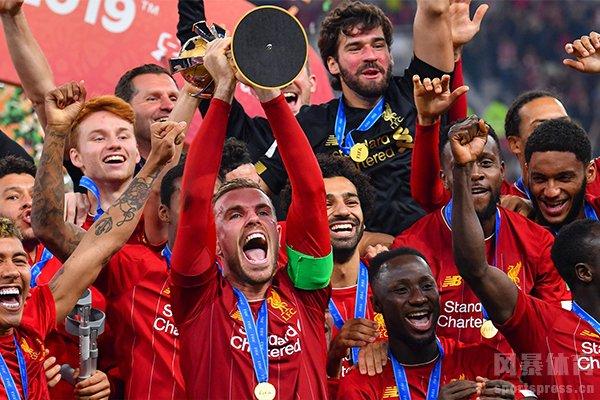 世俱杯冠军也是所有欧洲强队的梦想
