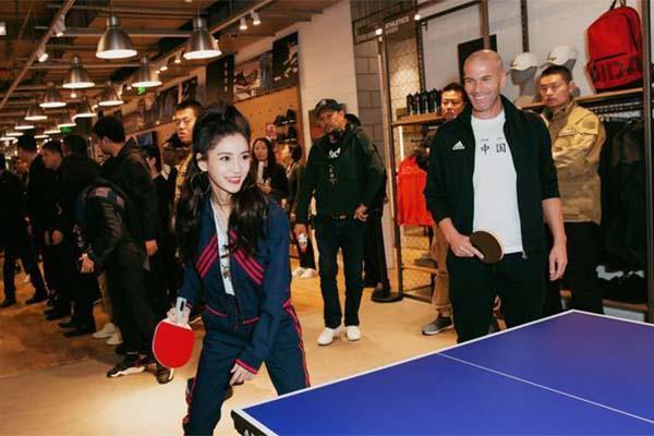 齐达内打乒乓球是怎么回事?具体有什么影响?