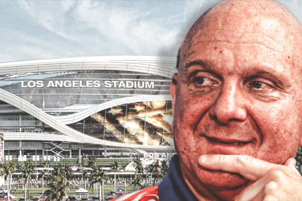 快船4亿购新球馆是怎么回事?快船4亿购新球馆有什么影响?