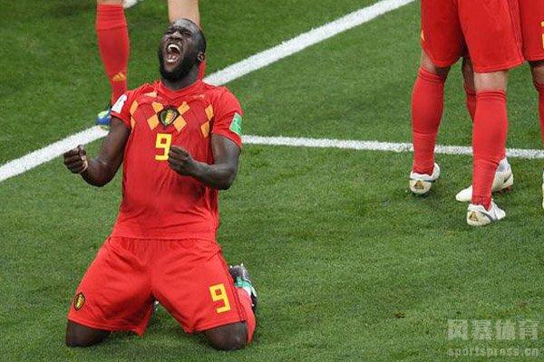 其中在2018世界杯比利时队更是获得了第三名的成绩