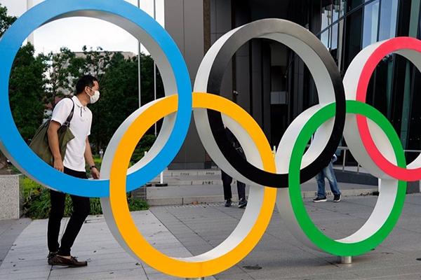 东京奥运会可能没有观众是怎么回事?东京奥运会用直播形式转播比赛