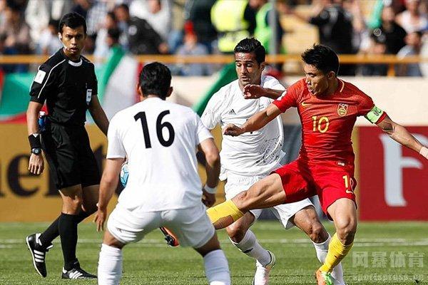 中国足协致歉是怎么回事?中国男足如何改变?