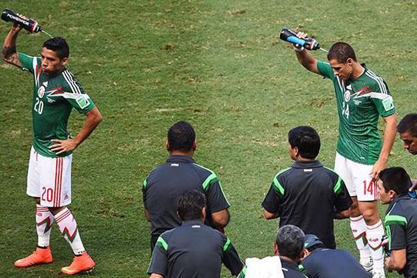 世界杯首次叫暂停是怎么回事?具体有什么影响?