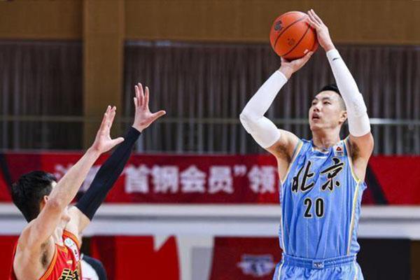 北京首钢男篮发文道歉:对不起 是怎么回事?