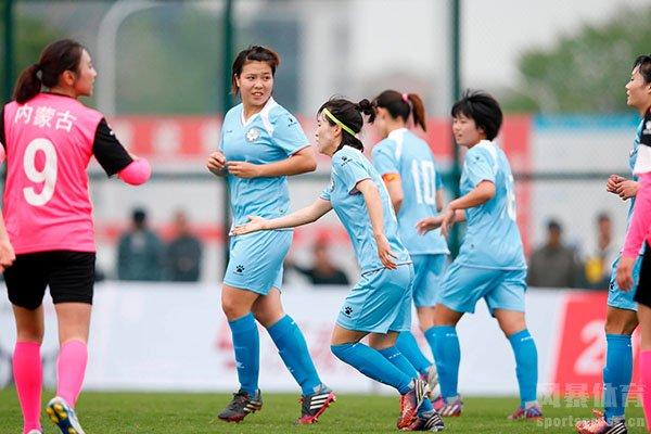 在2007女足世界杯之中中国队表现是8强