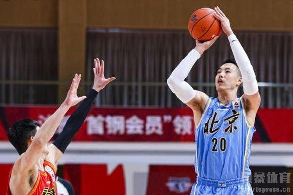 北京首钢男篮发文道歉:对不起 是怎么