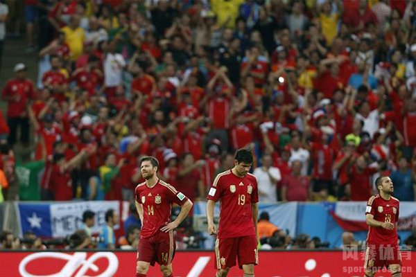 未来2022年世界杯卫冕魔咒可能被打破