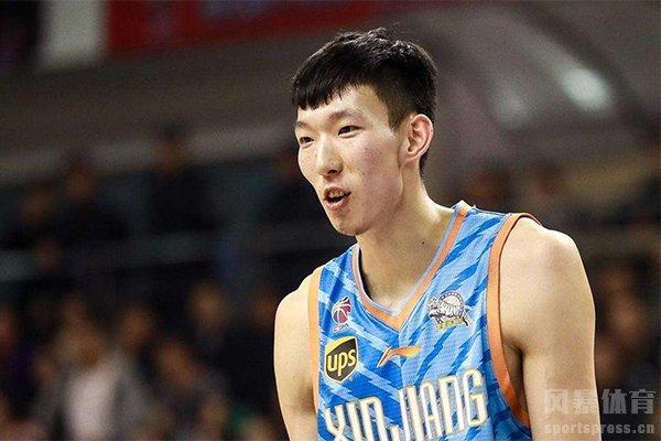 新疆男篮也是成为了夺冠热门
